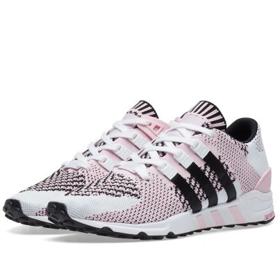 Cheap Adidas EQT SUPPORT RF PK OFF WHITE CORE BLACK