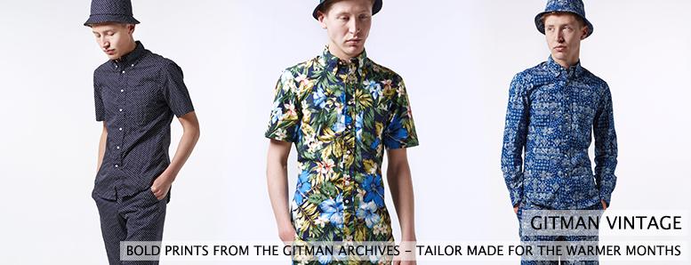 Gitman Vintage SS15