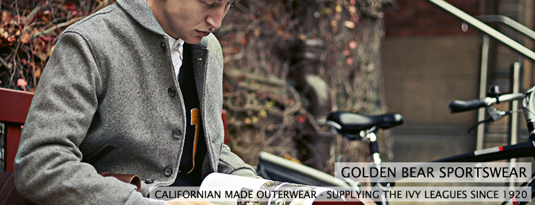 Golden Bear Sportswear