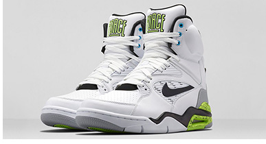 Nike Air Command Force 'Billy Hoyle'