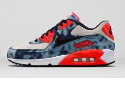 Nike Air Max 90 'Denim'