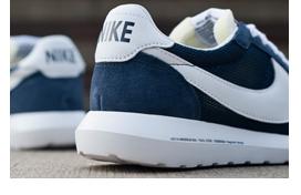 """Fragment Design x Nike Roshe LD-1000 SP """"Dark Navy"""""""