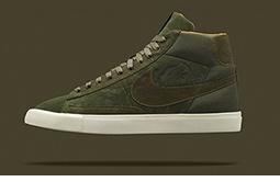 Nike x Mo'Wax Collection