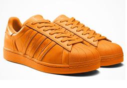 Pharrell X Adidas 'Supercolor'