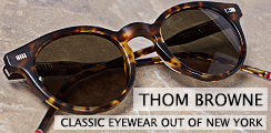Thom Browne Eyewear