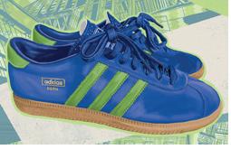 adidas Originals Bern OG