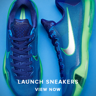 Launch Sneakers