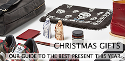 END. Gift Guide