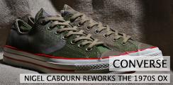 Converse x Cabourn