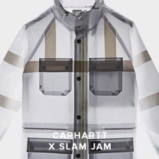 Carhartt x Slam Jam