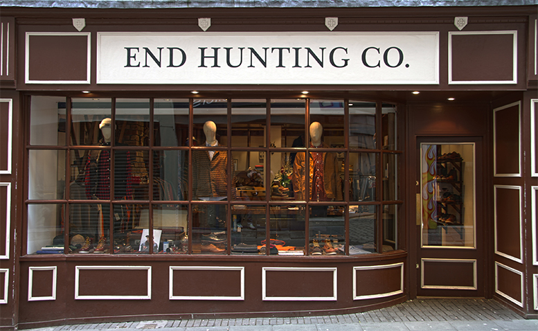 End Hunting Co.