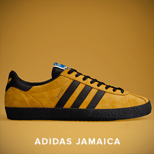 Adidas Jamaica Coming Soon...