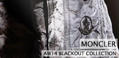 Moncler Blackout