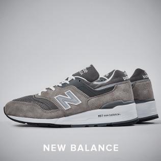 New Balance M997GY2