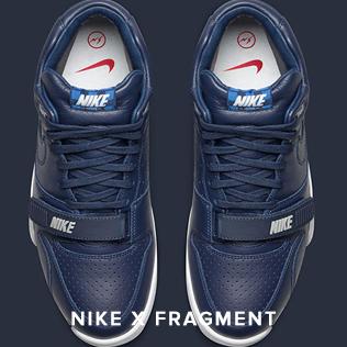 Nike x Fragment