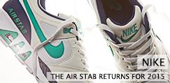 Nike Air Stab