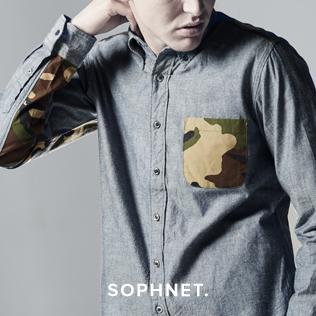 SOPHNET