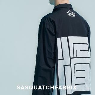 Sasquatchfabrix.