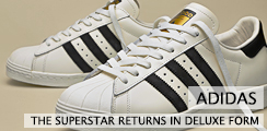 Adidas Superstar DLX