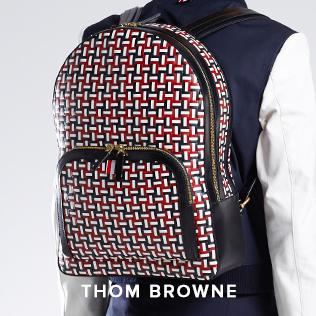 Thom Browne Luggage