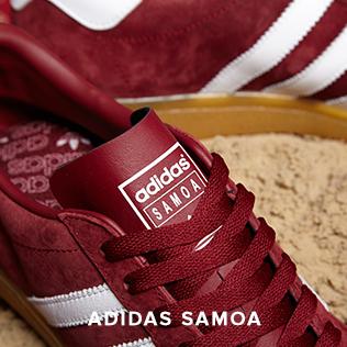 Adidas Samoa
