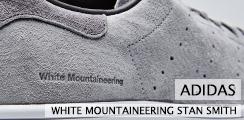 Adidas x White Mountaineering