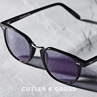 Cuttler & Gross