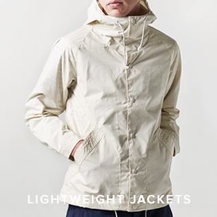 Lightweight Jackets