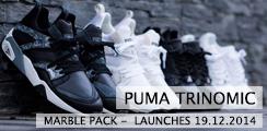 Puma Marble